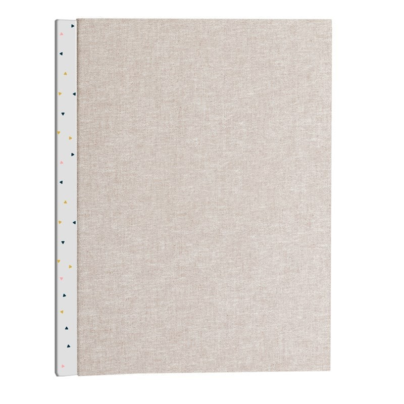 Decor Linen Q4 - Vertical