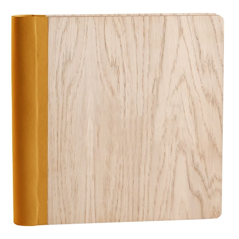 BeWood Double - Square
