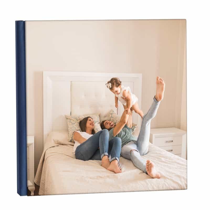 Linen Kids Personalizado - Quadrado