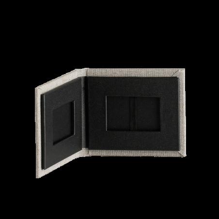 Pack de 10 - Caixa USB Tela - Oportunidades