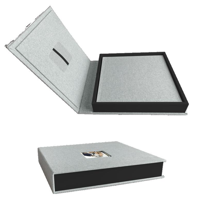 Classic Box Q1 - Classic Box