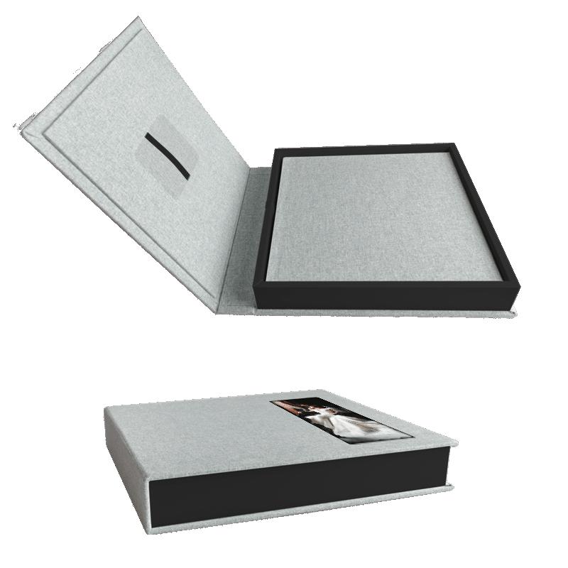 Classic Box Q3 - Classic Box