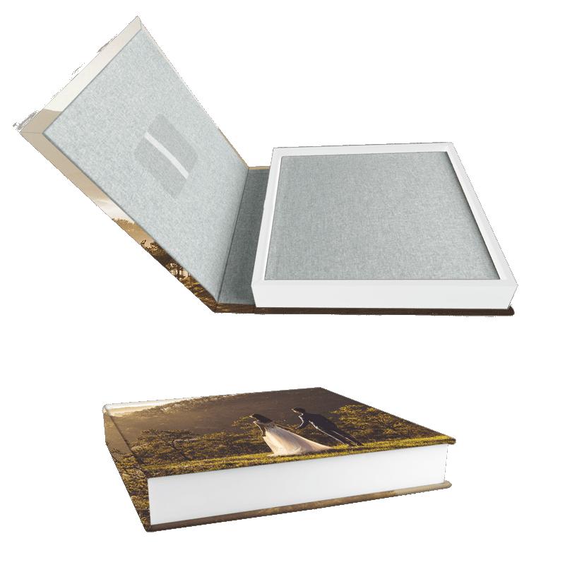 Classic Box Fotográfica - Classic Box