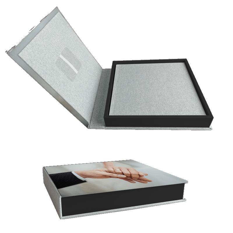 Classic Box Personalizada - Classic Box