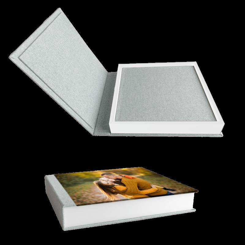 Classic Box Acrílica - Classic Box