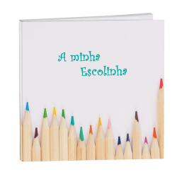 Mini Books - Quadrado