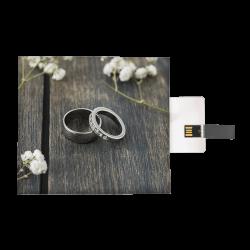 Caixa USB Mastercard