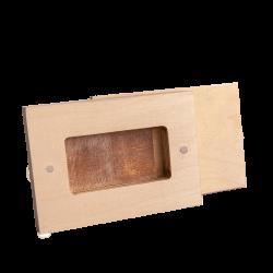 Wood Box Pen