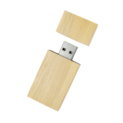 USB Pen de Madeira