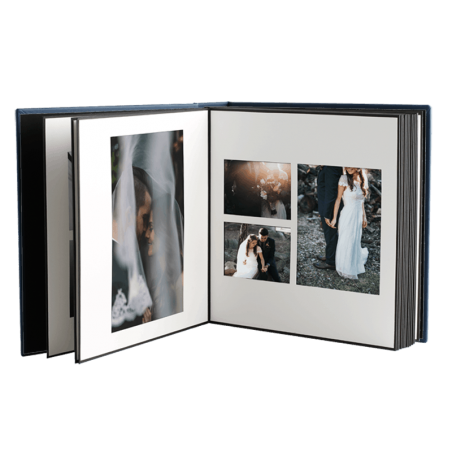 Matted Album - Álbuns | Books