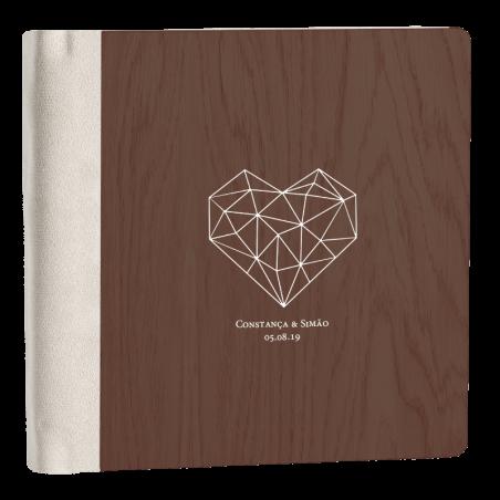 BeWood - Álbuns | Books