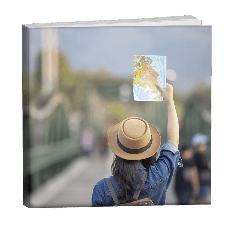 Books de Capa Flexível - Books
