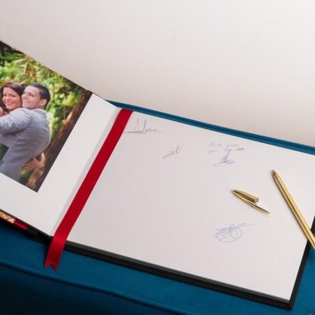 Álbuns de Assinaturas - Impressões | Lembranças