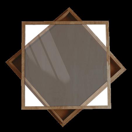 Wood Box - Boxes | Malas