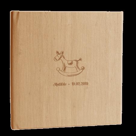 Wooden Touch - Álbuns | Books