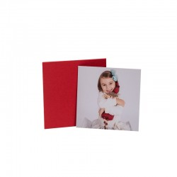 Pack de 10 - Christmas Card