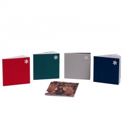 Christmas Thin Book