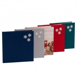 Christmas Book 20x20