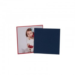 Pack de 10 - Christmas Frame
