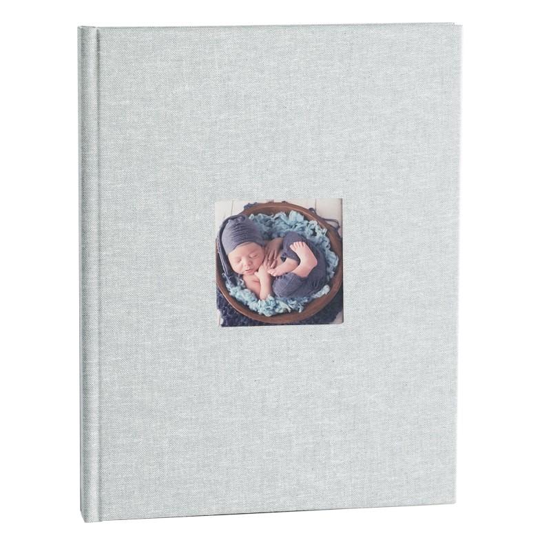 Álbum Digital Linen Kids Q1- Vertical