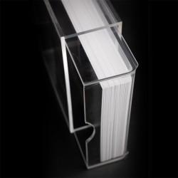 Acrylic Print Box