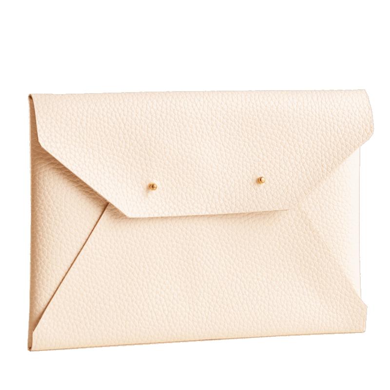 Charm Print Bag - Envelopes