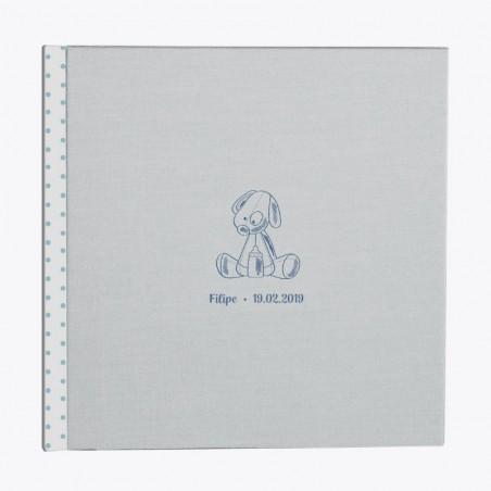 Coleção Linen - Álbuns | Books
