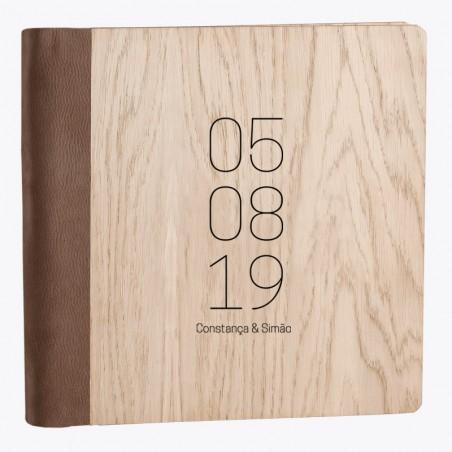 Coleccion BeWood - Álbumes | Books