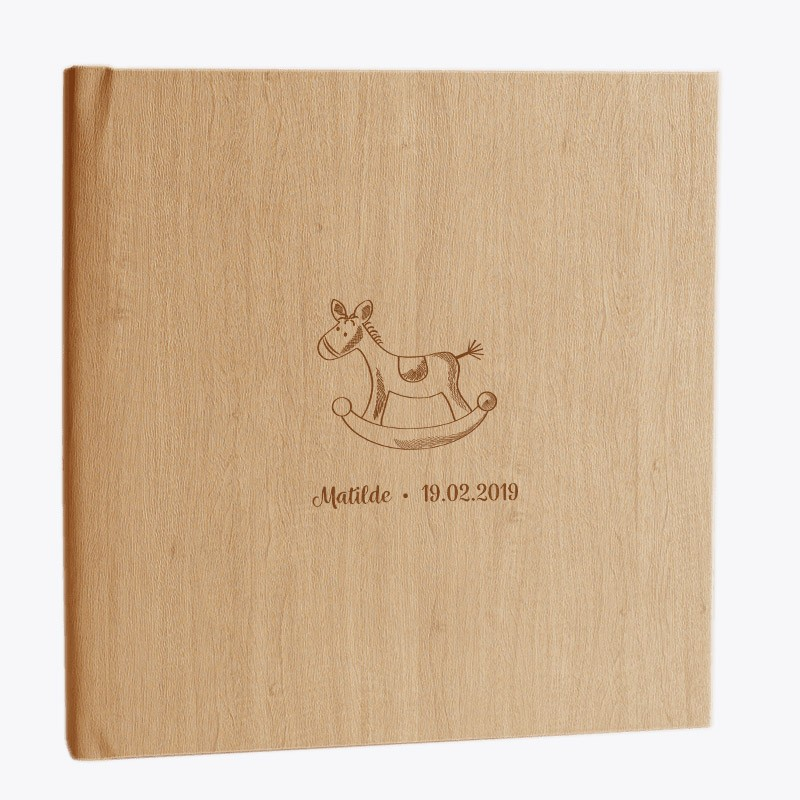 Wooden Touch Kids - Wooden Touch