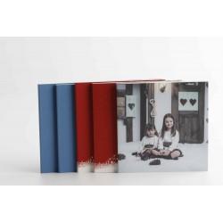 Christmas Thin Book 15x15