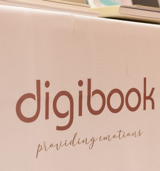 Digibook no Congresso Baby and Kid Portugal