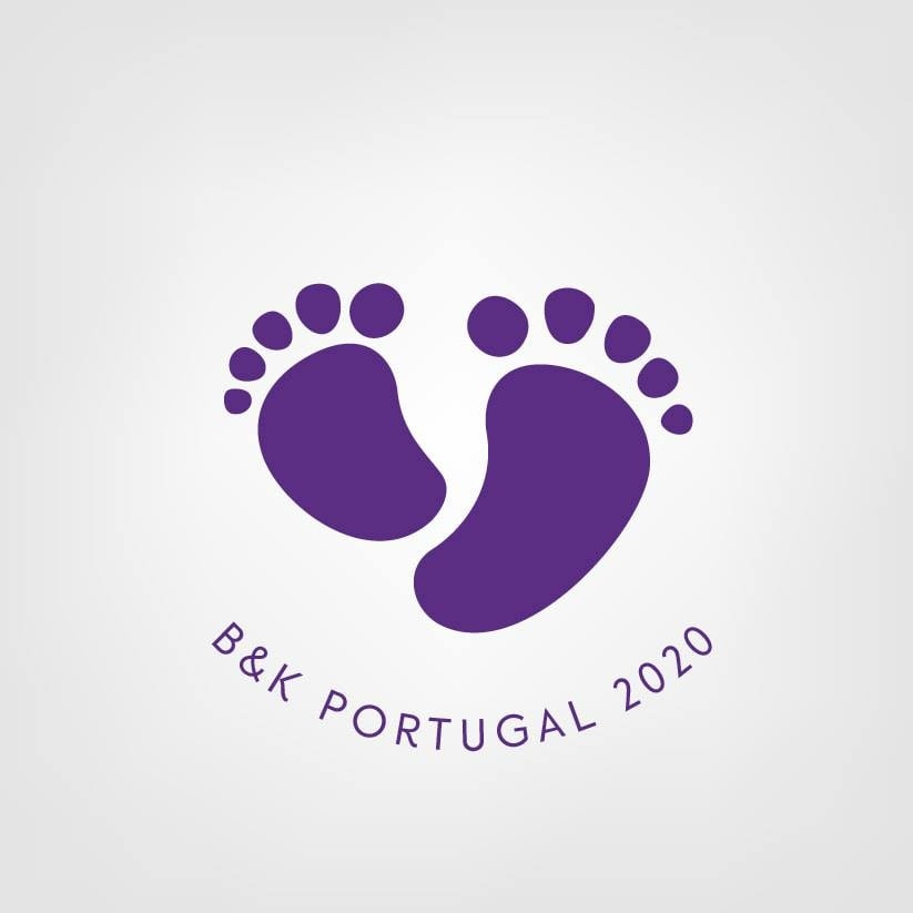Logo Congresso Baby and Kid Portugal