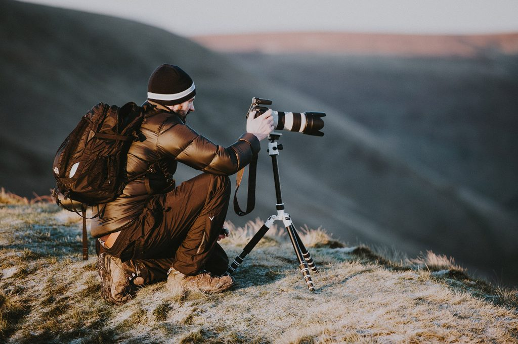 Desafios e valorização dos serviços fotográficos.