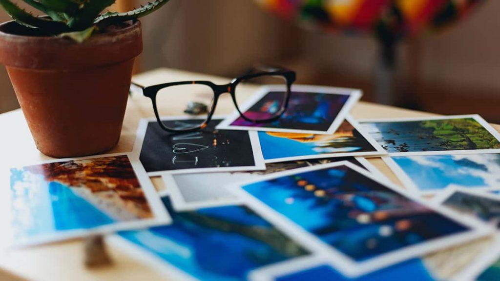 Preservar Fotografias em Formato Impresso